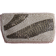 Beaded Clutch Purse Wallet FREE Shipping