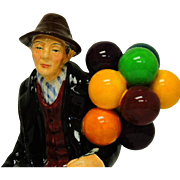 Royal Doulton HN1954 The Balloon Man