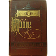 The Poetical Works of Thomas Moore, P. F. Collier, 1880