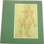German Drawings from the 16th century to the Expressionists, 1963