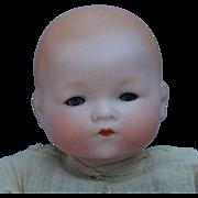 AM German Bisque Baby Doll