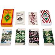 """Fournier """"Nuevo Juego del Tarot"""" (""""New Game of Tarock""""), Felix Perez Llamosas Designs,"""