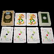 "Handa ""Luxus Salon No.99"" Playing Cards, c.1962"