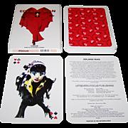 """Boom-Planeta """"Edland Man"""" Oversize Playing Cards, Uitgeverij Focus Publisher, Edland Man P"""