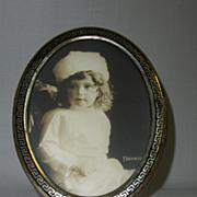 SALE Portrait of Czarevitch Alexei of Russia