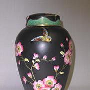 SALE Antique English Ginger Jar