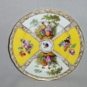 Dresden Plate by Richard Klemm