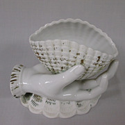 RPM Porcelain Trinket Dish