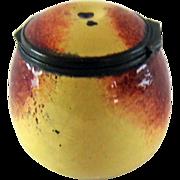 Small Battersea Bilston Fruit Figural Bonbonniere Box – Circa 1780
