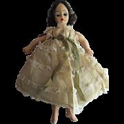 Madame Alexander Southern Belle Cissette Doll 1971