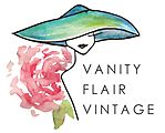 Vanity Flair Vintage and Antiques