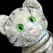 Sweet Vintage Steiff Kitty