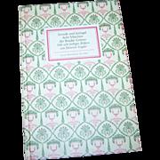 Jorinde und Joringel. Acht Märchen der Brüder Grimm. Insel-Bücherei Nr. 992