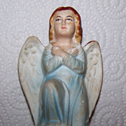 Vintage Bisque Angel Figurine Germany 1152