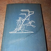 H.C. Book The Best Poems of 1932