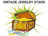 Vintage Jewelry Stars