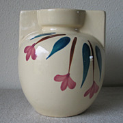 Vintage 1940s 1950s Purinton Pottery Shooting Star Vase