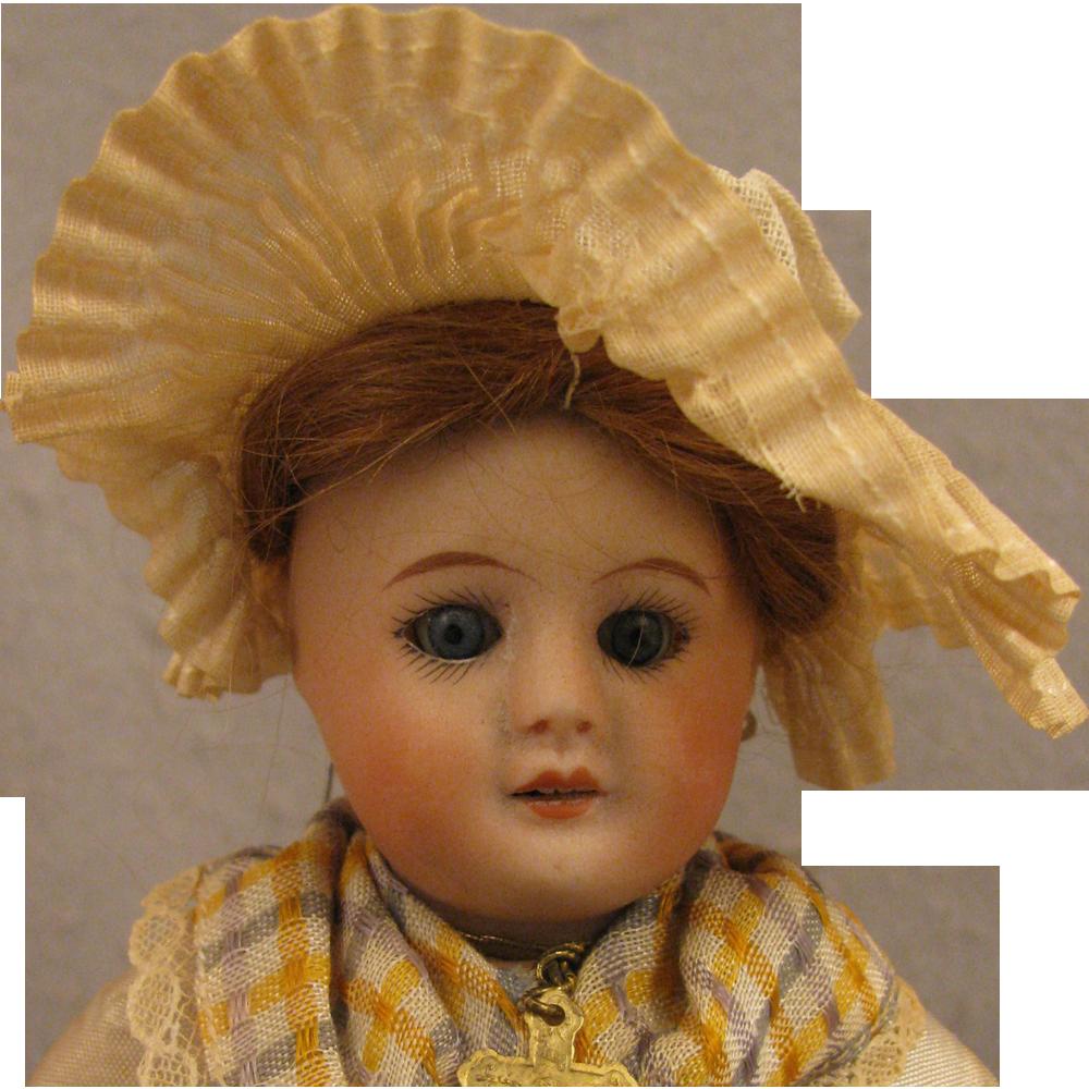 """c. 1922- 30s Unis France 71 149 60 In Original Costume 8"""""""