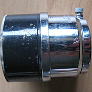 A FIKUS type Leica Variable Lens Hood for use with various Lenses  (c1950s)