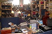 Woodstone Antiques and Collectables