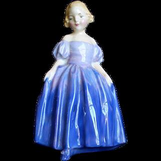 SALE Royal Doulton Figurine 'Marie' HN 1370